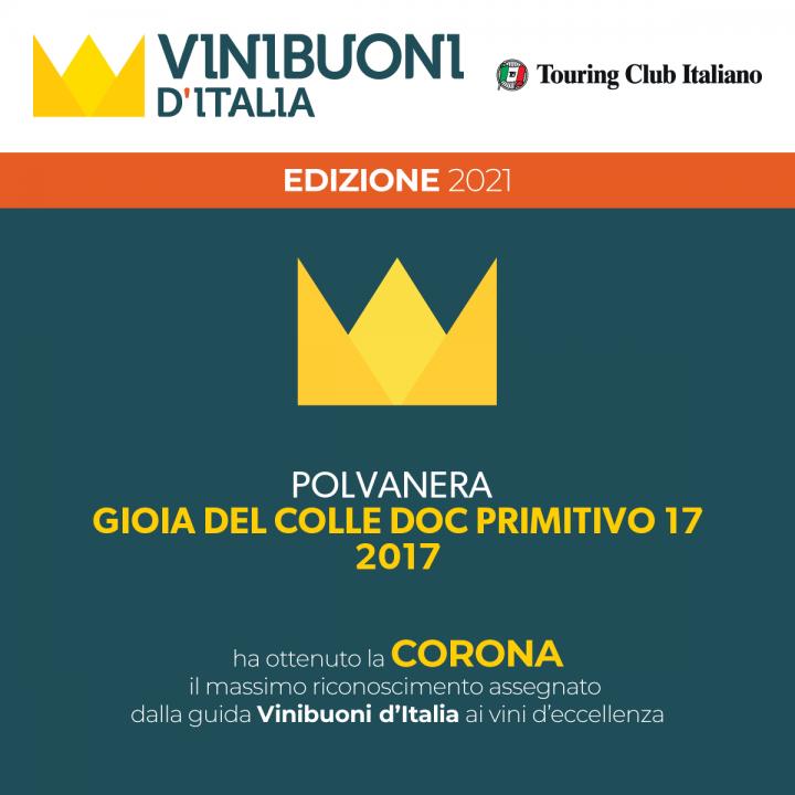 Corona Cinibuoni D'italia